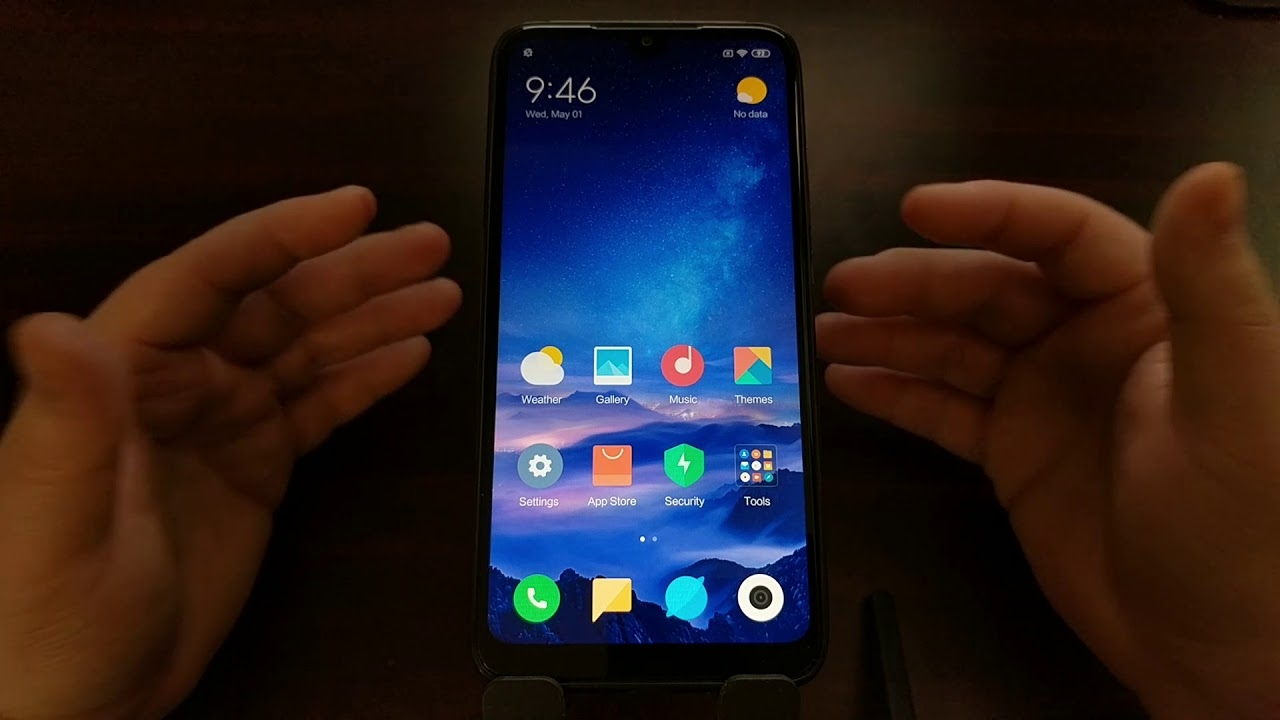How to Root the Xiaomi Redmi 7 and 7a