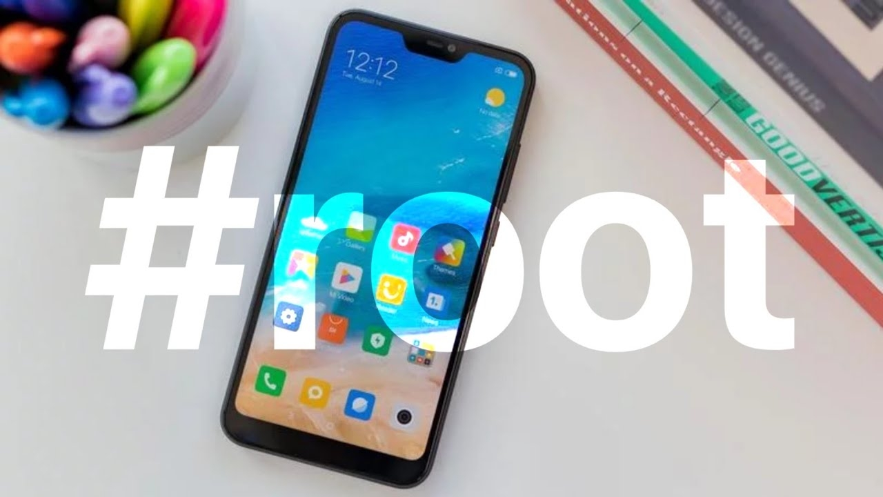 how to root xiaomi redmi 6 pro (or any android) using magisk