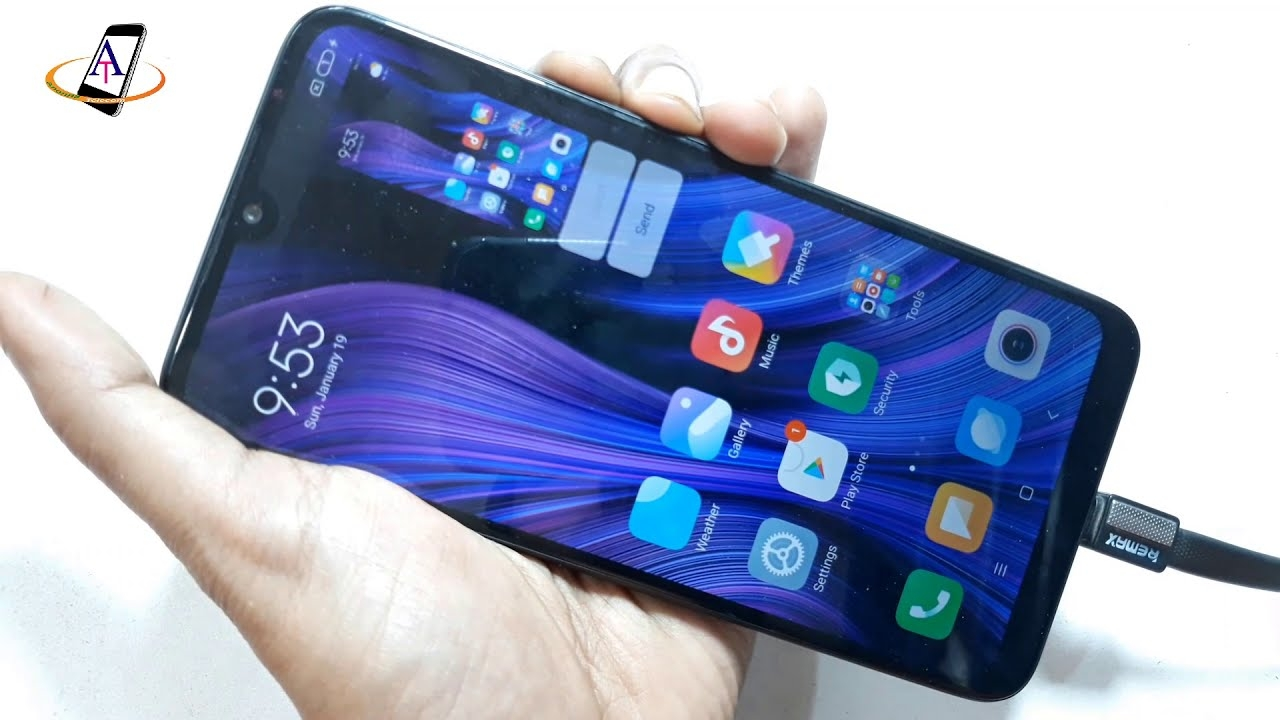 How To Root Xiaomi Redmi 7/Redmi Y3 | Miui 11 Install Twrp | Android 9 Pie | Root Redmi Y3/Redmi 7