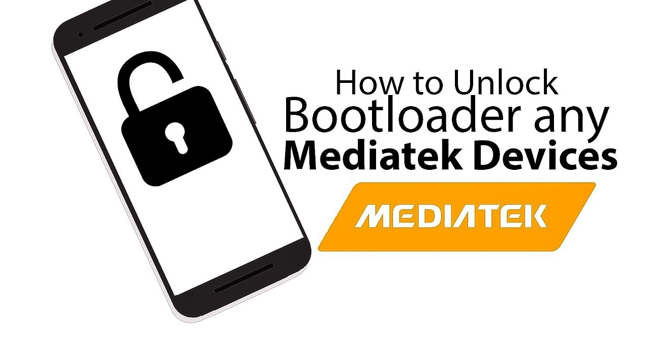 How to Unlock Bootloader On any Mediatek Devices