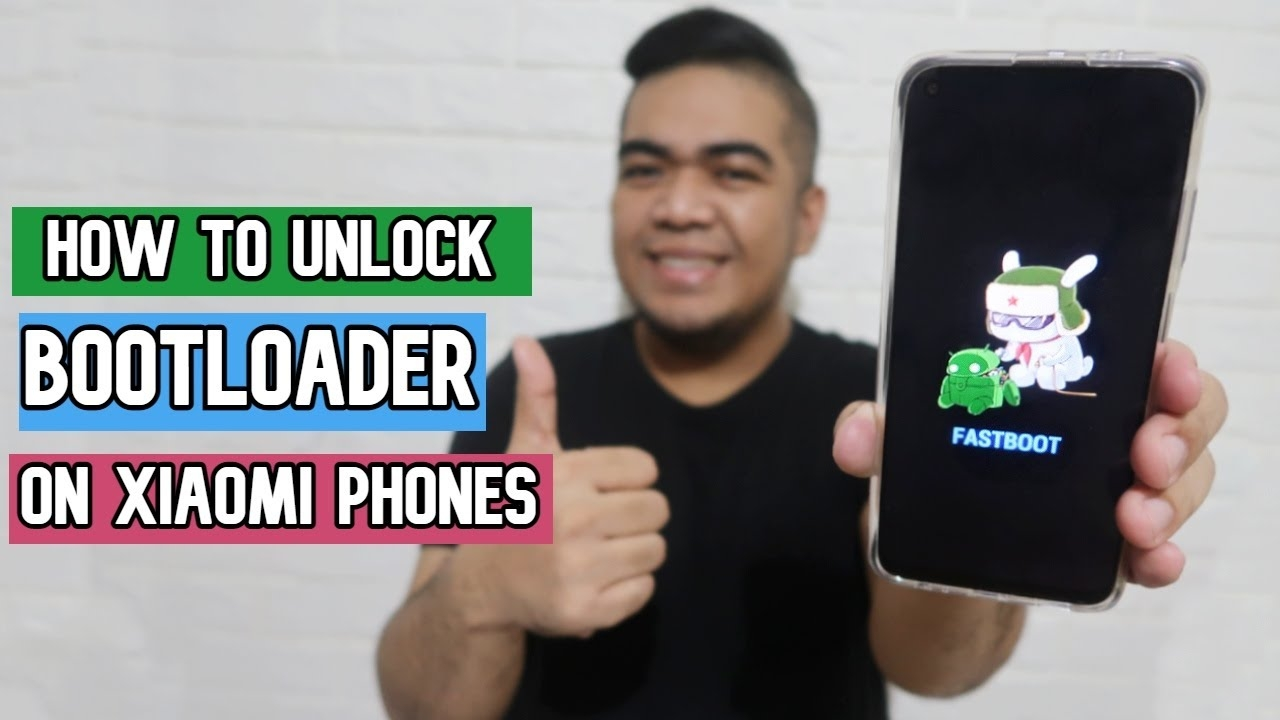 how to unlock bootloader on any xiaomi phone 2021 | redmi | poco