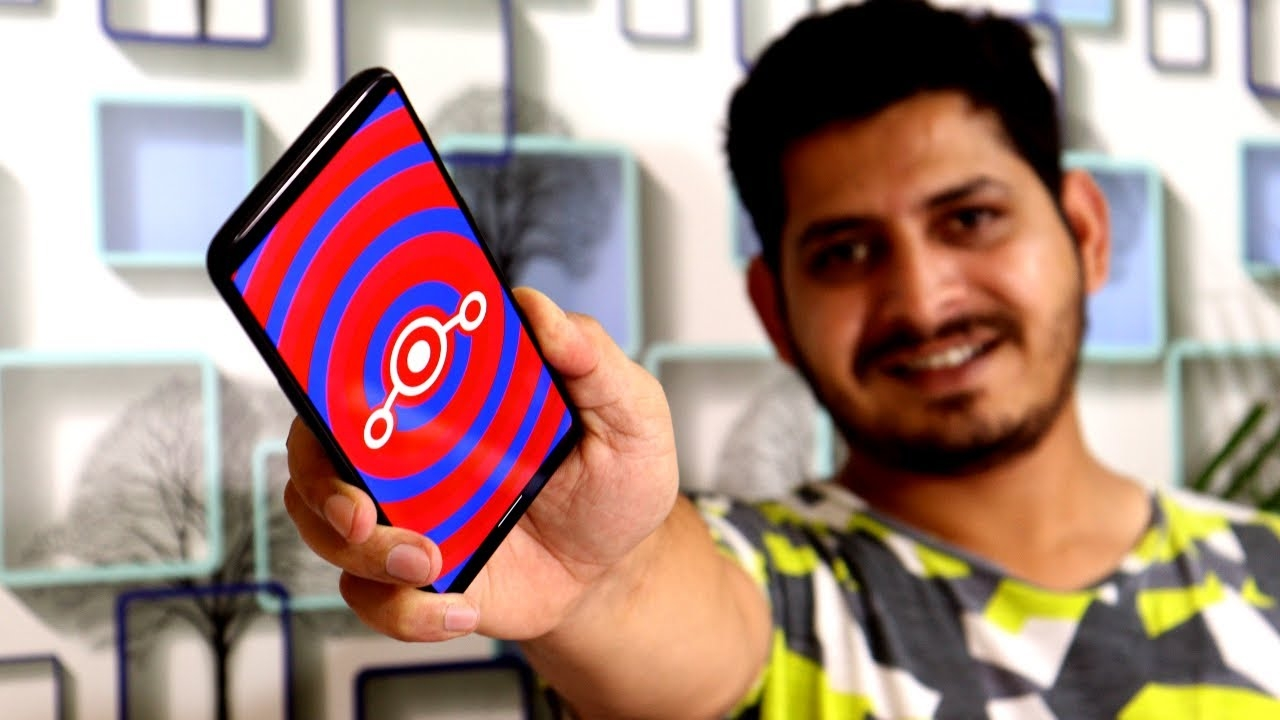 Official LINEAGE OS 18.1 (Android 11) for Oneplus 6 & 6T!! BETTER THAN OXYGEN OS 10?