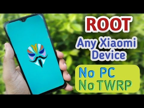Root Any Xiaomi Device Without Pc And Custom Recovery || How To Root Android Device 2020 Method ||