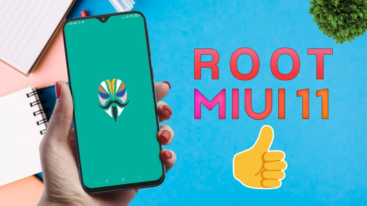 ROOT MIUI 11 REDMI PHONES with MAGISK MANAGER | NEW GUIDE 2020