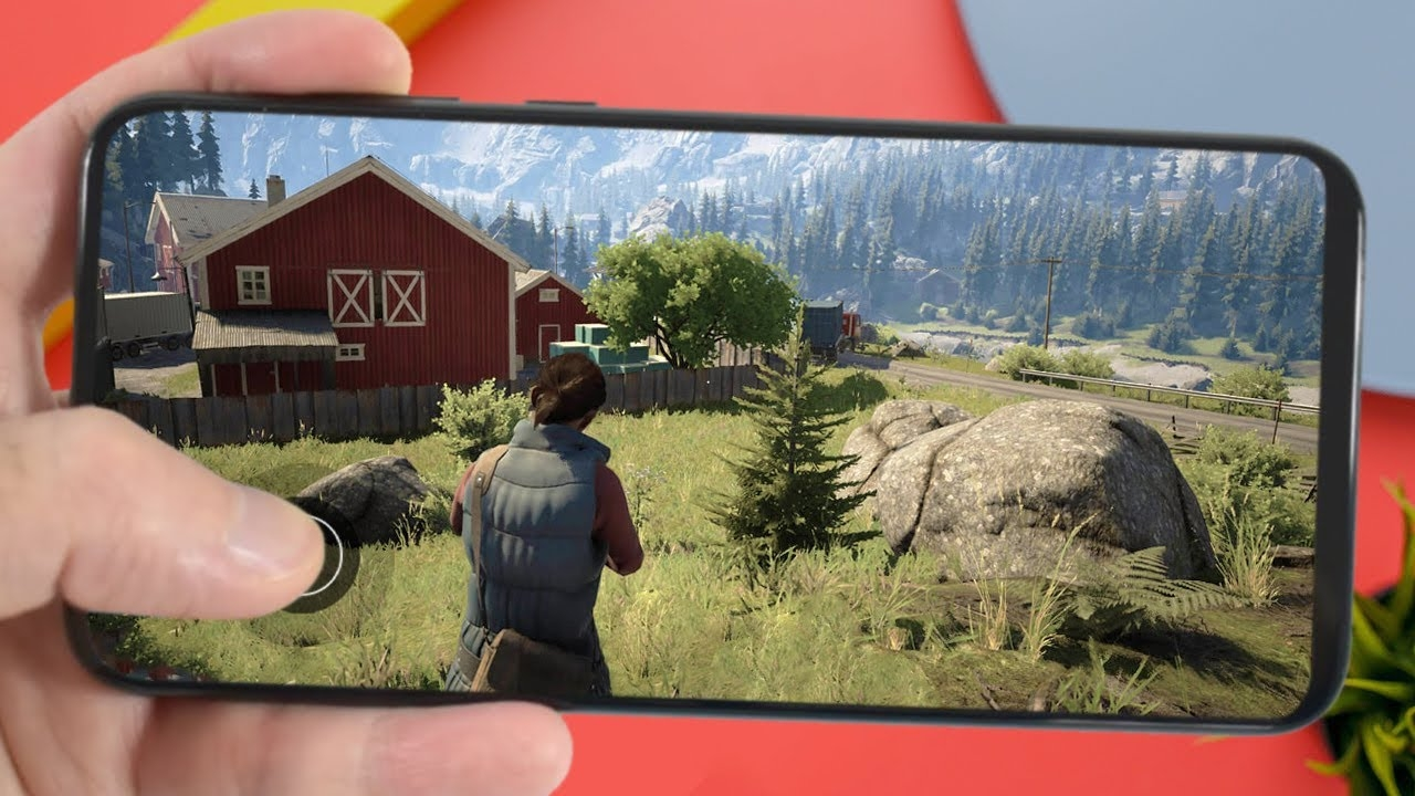 TOP 10 BEST OFFLINE MULTIPLAYER GAMES FOR ANDROID & IOS IN 2021 | LOCAL/LAN MULTIPLAYER GAMES