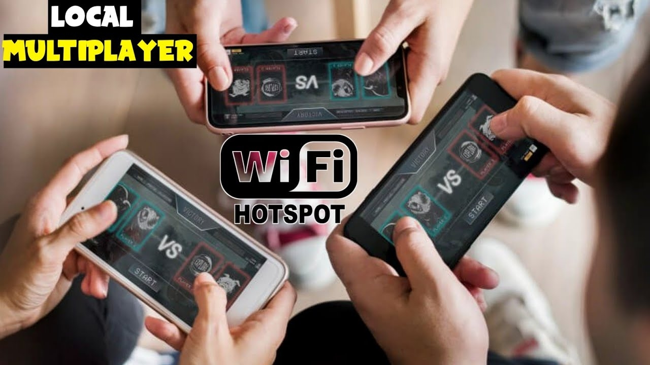 Top 10 offline lan multiplayer games for android 2020 | Local multiplayer games android