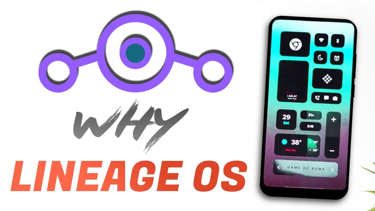 why lineage os is not best android rom ?