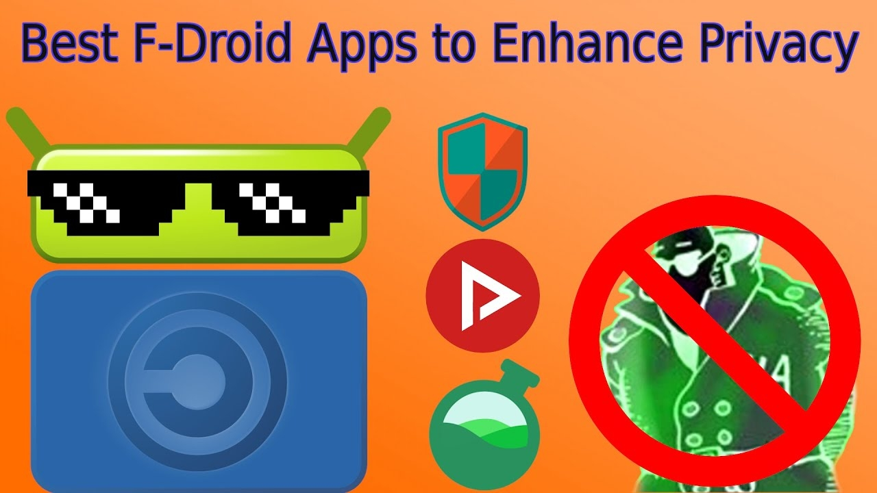 Best Android Apps to Enhance Privacy and Security (No Root Required)