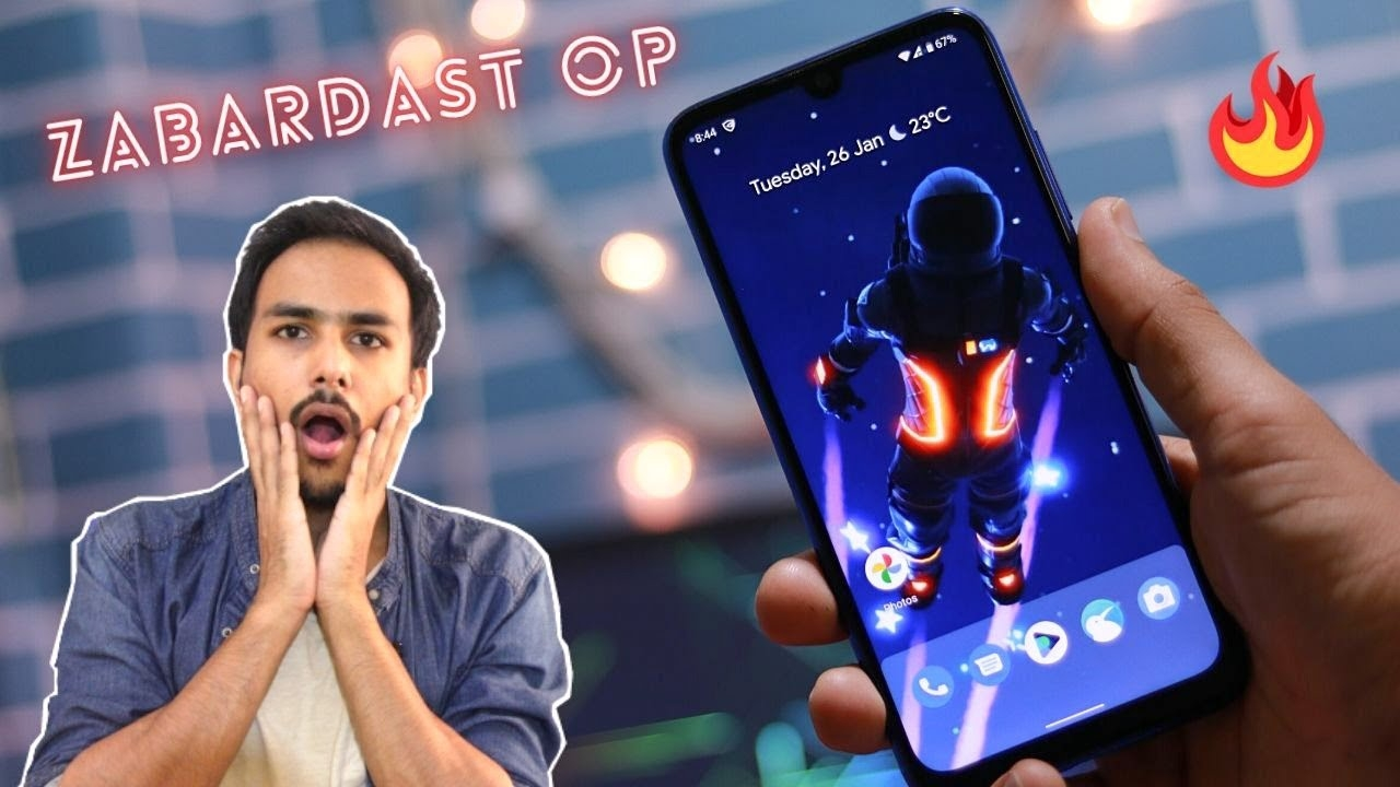 OP Privacy Wali ROM 🔥 ft. Descendant ROM 5 Best Features To Install