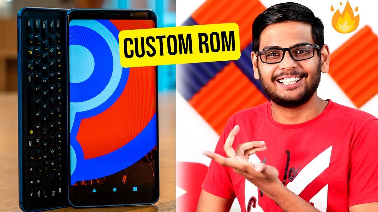 The Best Phone For Custom ROMS - XDA Made a Phone
