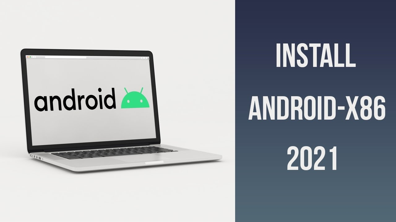 How to install Android-x86 in any pc | Android-x86 full installation guide | Android x-86