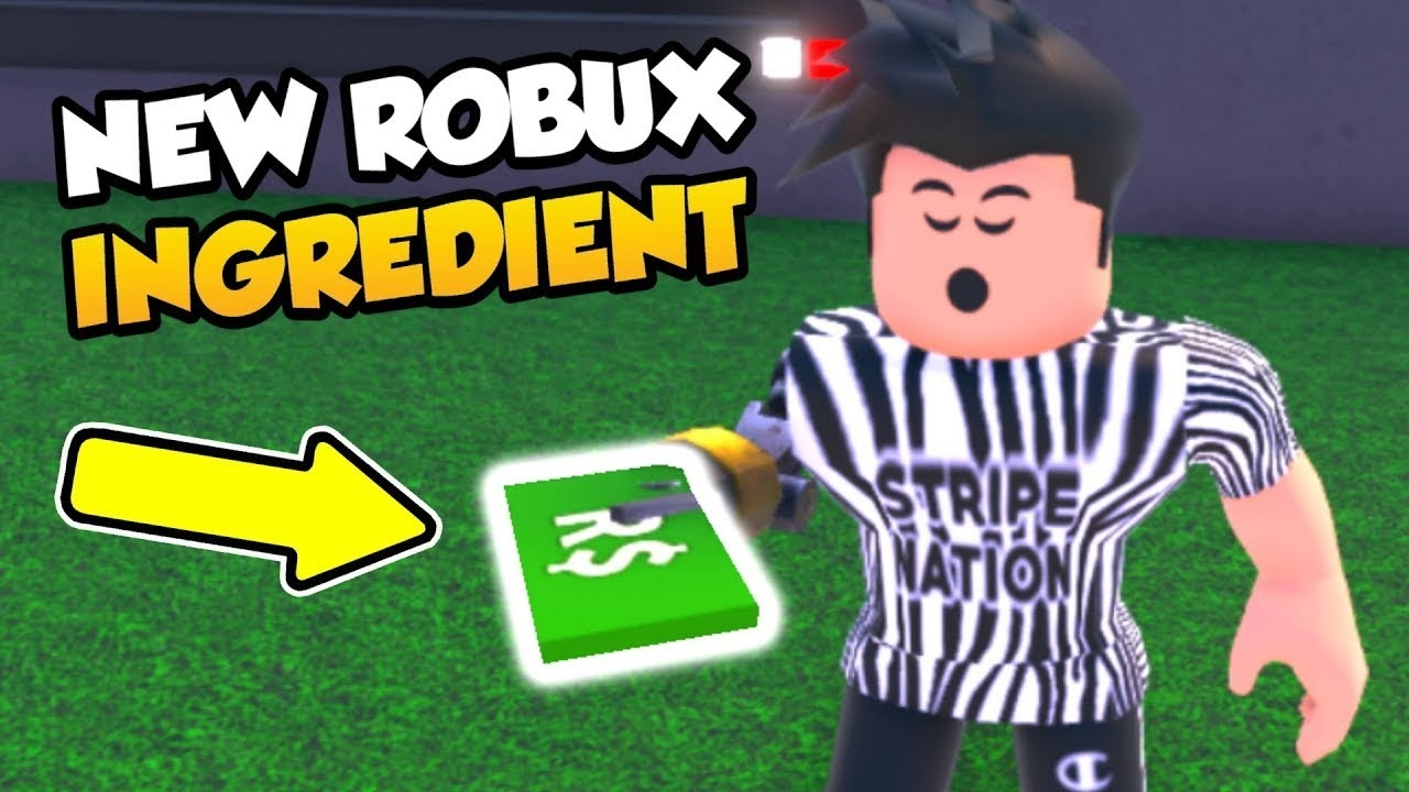 How To Unlock The Robux Dollar In Wacky Wizards