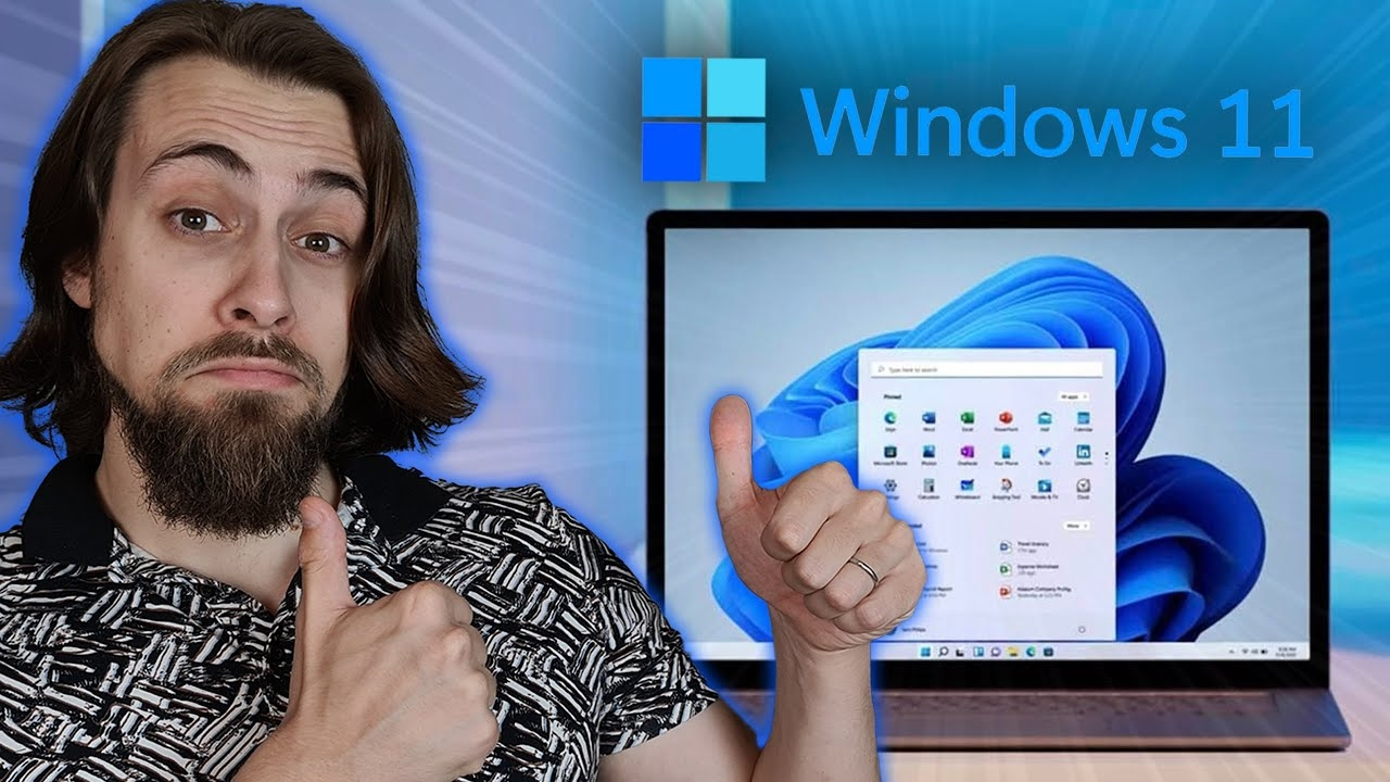 Windows 11 Insider Preview is HERE and with MORE Changes!