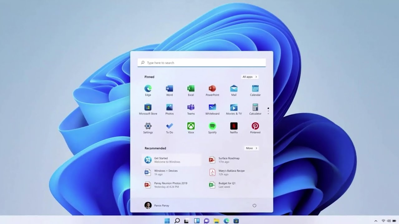 Windows 11: Let's talk about the BIG new features