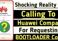 Calling  HUAWEI / HONOR Company For Requesting BOOTLOADER CODE 😡 The SHOCKING Reality Revealed 😡2020