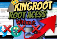 Fix 1% On KingROOT | How To Root Any Android Device Without PC #Shorts
