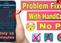 How i fix kingroot subscribe problem |Root any android phone |How i fix failed Problem |Last Chance