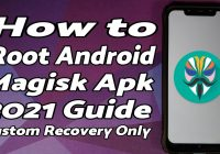 How To Root Android with Magisk APK & Custom Recovery | Detailed 2021 Tutorial | Magisk v22.0 & 23.0