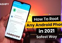 How to ROOT Any Android Phone in 2021 | Using Magisk | Safest Way