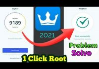 How To Root Any ANDROID Phone No Computer + Kingroot Subscribe Problem Solve + Bootloader Unlock