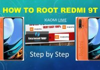 How to root Redmi 9t | how to install twrp redmi 9t | how to bootloader unlock redmi 9t Urdu | Hindi