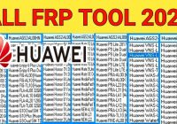 how to use huawei  frp  and id bypass tool   huawei bootloader unlock   software developer