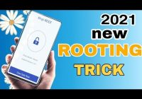 KingRoot 1% problem solved|How to Root andorid phone using King roote app new trick 2021