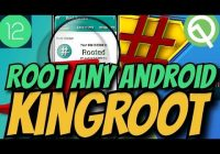 KINGROOT Working 100% Android 11 | How To ROOT Any Android Device WITHOUT PC | NO TWRP 2022