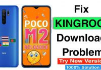 [New] Fix kingroot download problem   original version   one click root any android 😮🔥😮