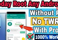 (New,2021) How to root android phone |How i fix kingroot failed |One click rooting method without PC